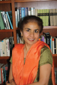 Photo of Nikky-Guninder Kaur Singh
