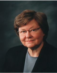 Norma Hirsch