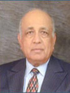 Sayeed Hussain