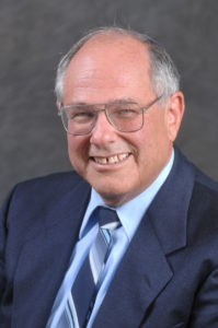 Elliot Dorff Rector 2011